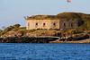 Fort Scammel, House Island, Casco Bay, Maine