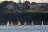 Sailboats, Portland, Maine