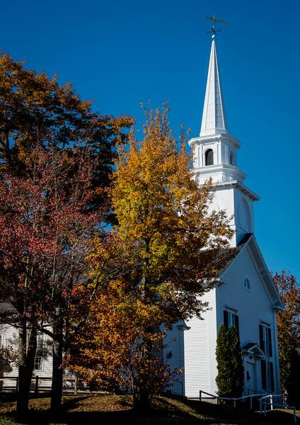 Stockton Springs, Maine