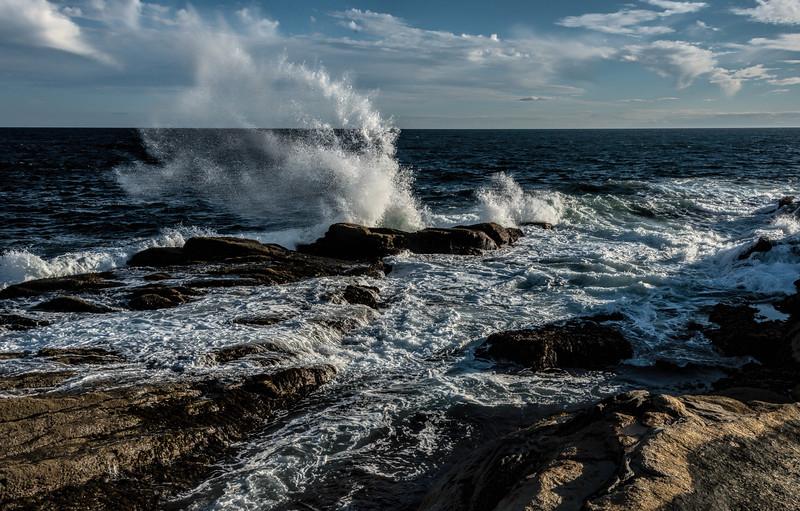 Cape Elizabeth, Maine