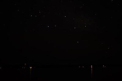 Maine 2016 Milky Way