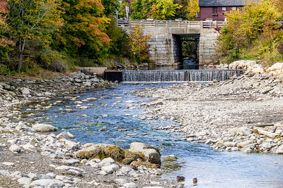 Blue Hill Mill Stream