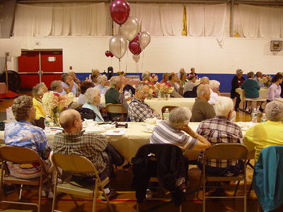 """10th Annual Cardiac Rehab Luncheon"""