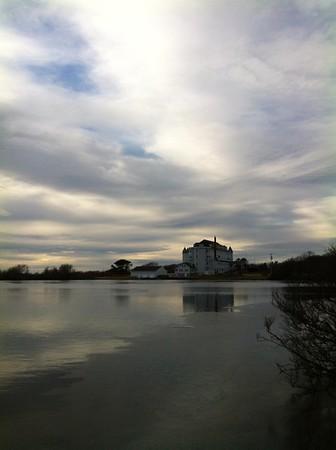 Maine December 2014
