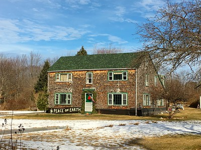 Maine December 2016