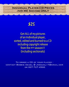 CD prices ME SOCER1