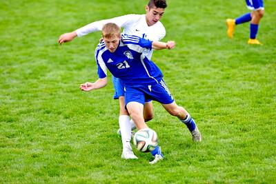 Dillan T. Soccer Gallery