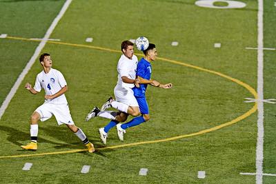 Nick R. Soccer Gallery