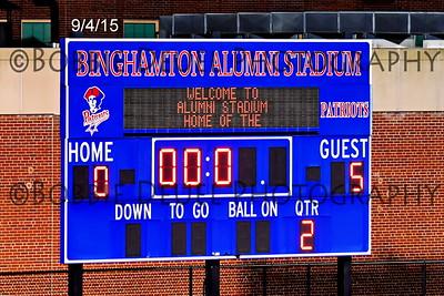 ME(5) Binghamton(0) Boys Varsity Soccer 9-4-15