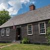 Chapman-Hall House 1754