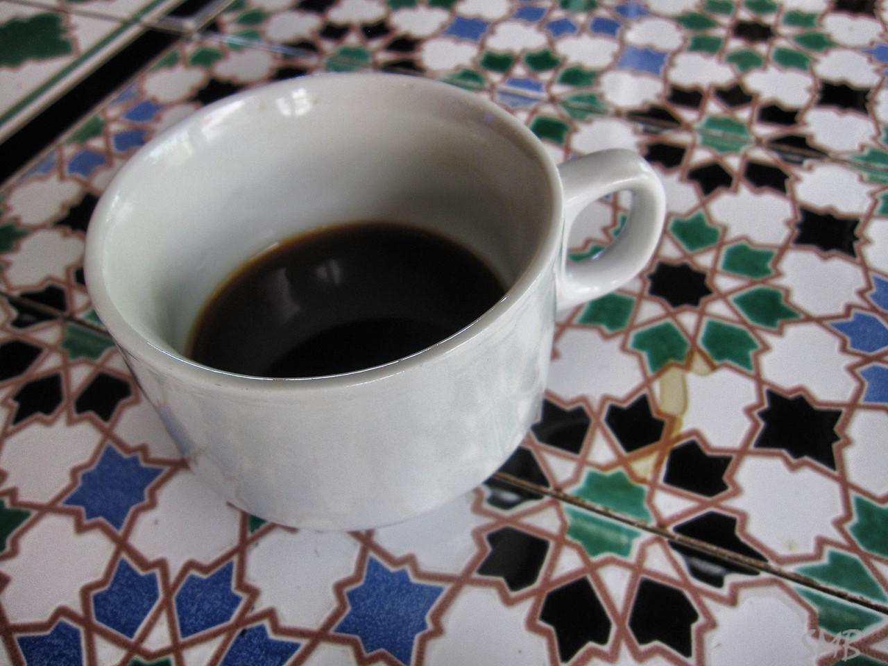 turkish coffee<br /> <br /> Amman, Jordan