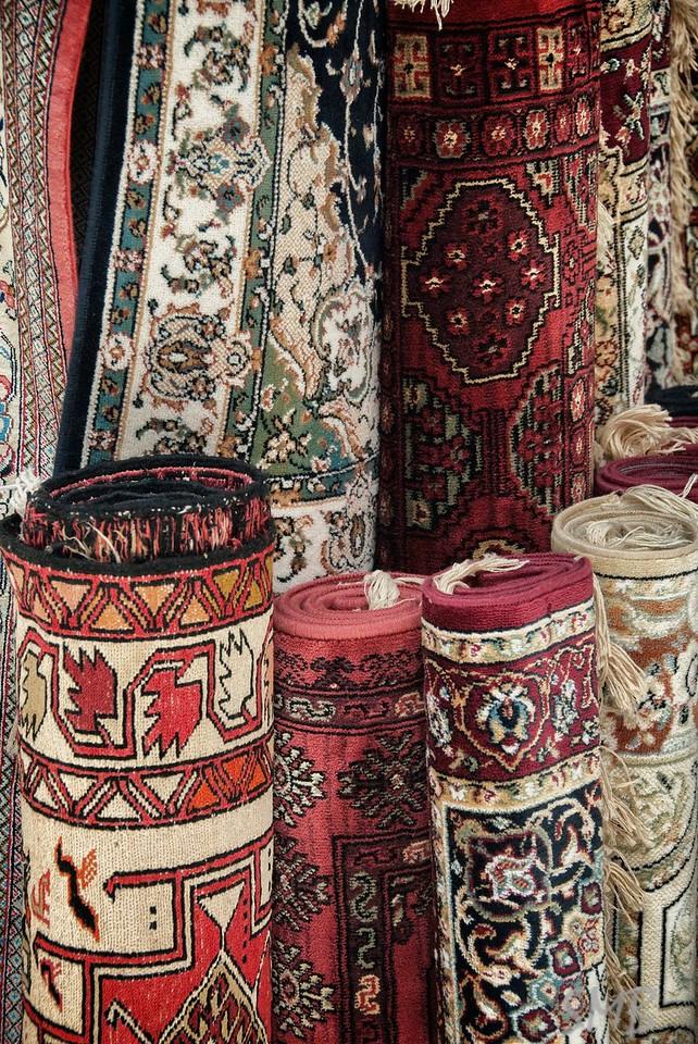 rugs<br /> <br /> Jerusalem, Israel