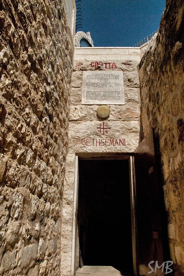 Gesthamani<br /> <br /> Jerusalem, Israel