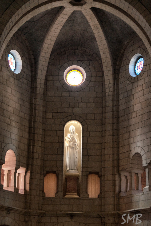 Latrun, Israel