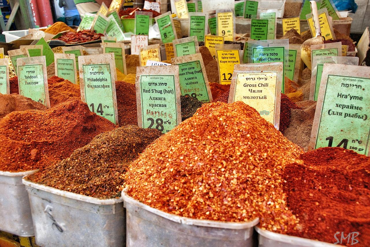 Spicy!!<br /> Tel Aviv, Israel