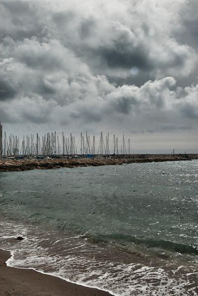 masts <br /> <br /> Tel Aviv, Israel