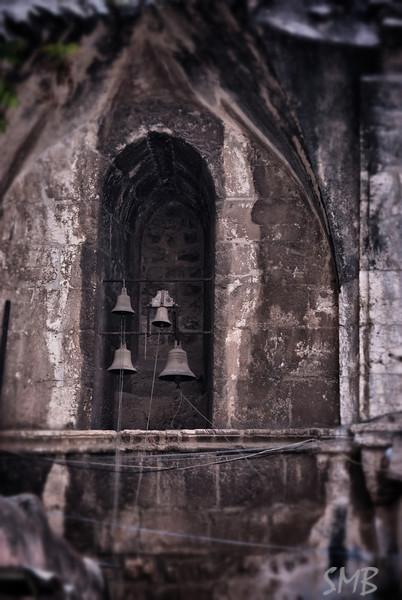 bells<br /> <br /> Jerusalem, Israel