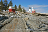 Pemaquid April Snow 1