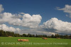 Thorndike Hayfield Cloudscapes