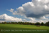 Hayfield Cloudscapes 4