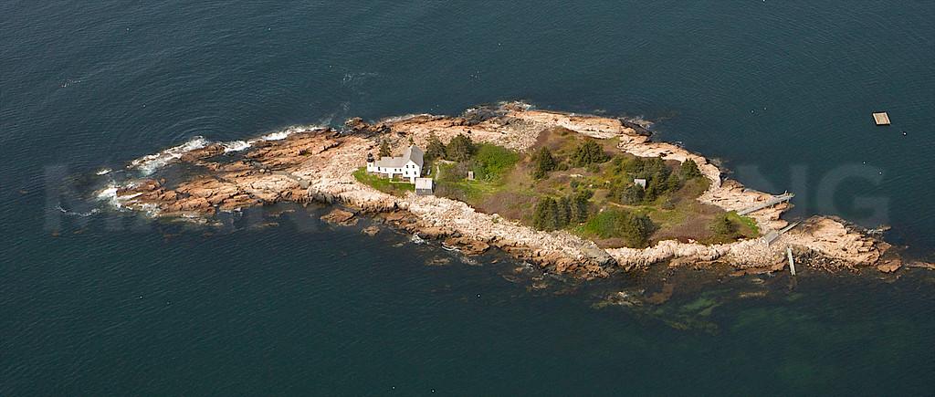 Lighthouses- Bar Harbor to Eastport