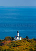 MIP AERIAL TWO LIGHTS CAPE ELIZABETH ME-4907