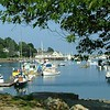 York Harbor Maine