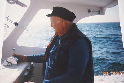Captain Bennett