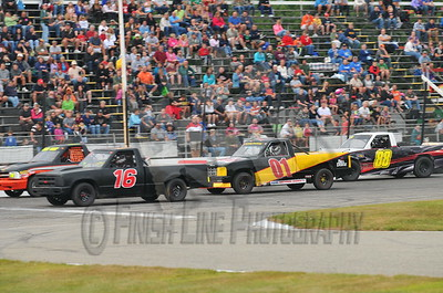 Mighty Trucks 7-26-12