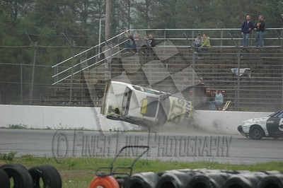 Oxford Plains Speedway ACCELERATION SERIES 2007
