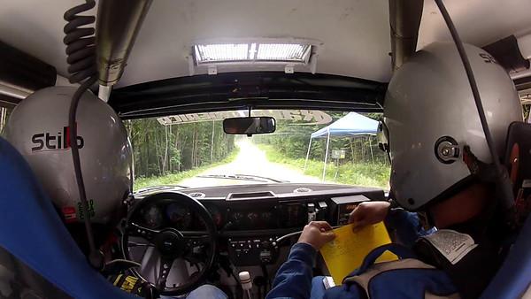 Maine Rally 2013