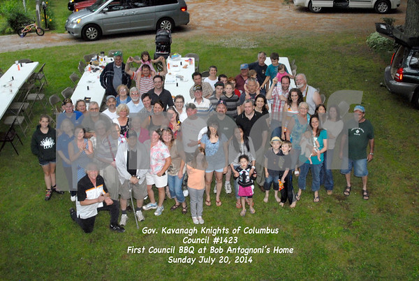 Knights of Columbus Gov. Kavanagh Council #1423