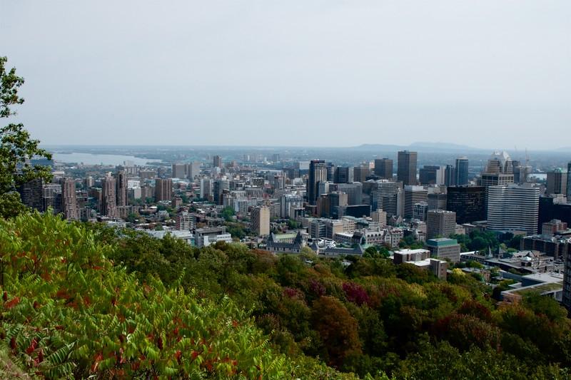 Mount Royal Montreal