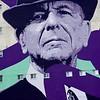 Leonard Cohen (Canadian)