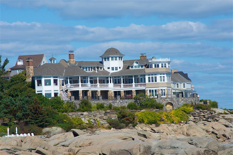 Private Home Nubble Maine