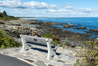 Marginal Way, Ogunquit Maine