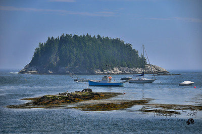Five Island Maine