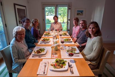 Dinner Lindsays Will Pat 07426
