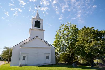CapeE church 07343