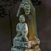 Seated Monk, Japan, Edo Period