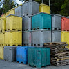 Lobster Shipping Crates