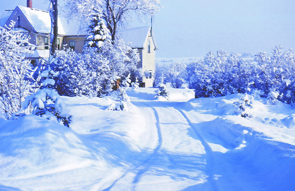Aroostook County
