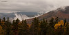 Weather in the White Mountains