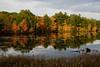 Lake Arrowhead Autumn