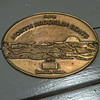The Medallion for North Brooklin Boats