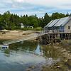 Fish House dock