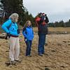 At Sand Beach