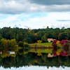 Damariscotta Lake