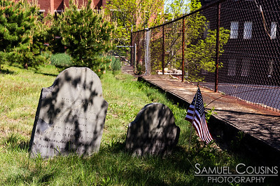 Eastern Cemetery - Memorial Day 2013
