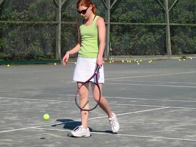 A.tennis.0739